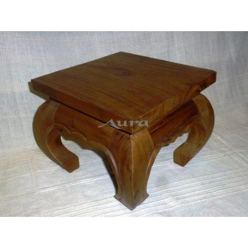 101043 Thai lerakó asztal