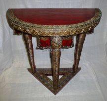 101051 Konzol asztal
