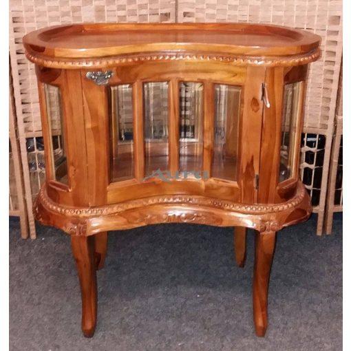 102001 Teázó asztal