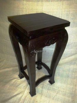 102025 Lerakó asztal