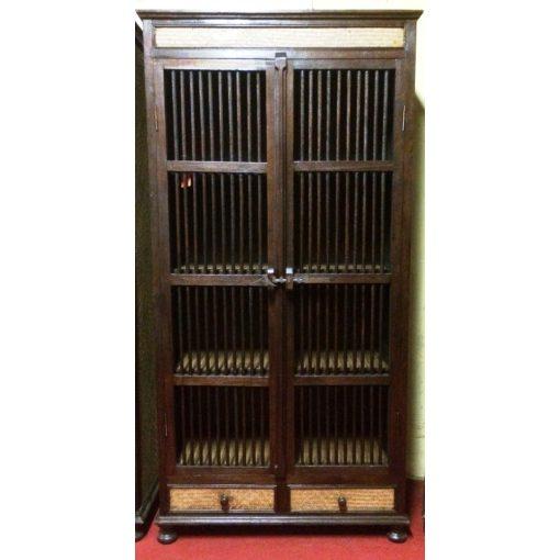 104015 Könyves szekrény