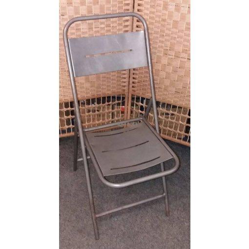 105024 Fém szék