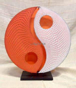 218005 Yin Yang Lámpa