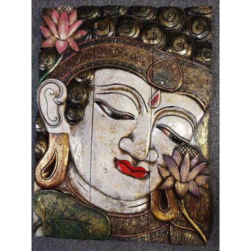 301013 Buddhás falikép (14)
