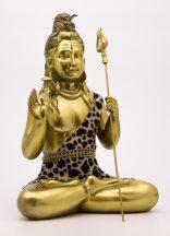 309008 Shíva szobor