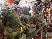 309066 Lávakő szobrok