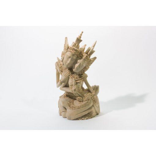 309105 kézzel faragott szobor
