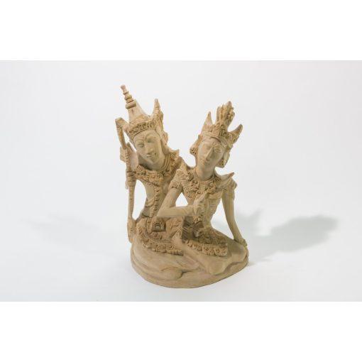 309108 kézzel faragott szobor