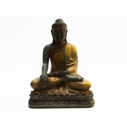 309128 Műgyanta szobor