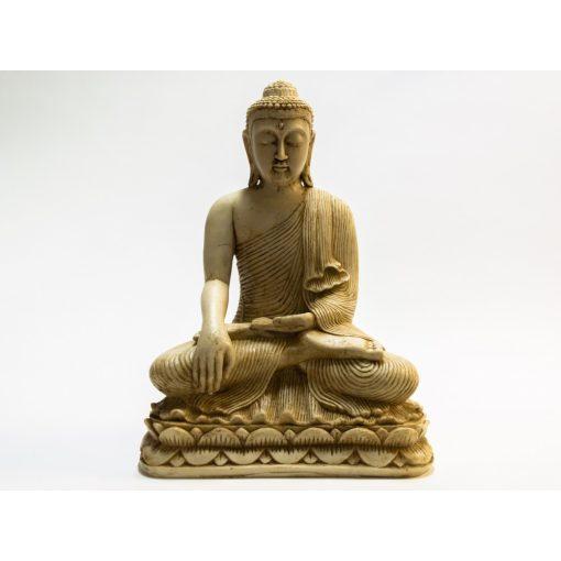 309129 Műgyanta szobor