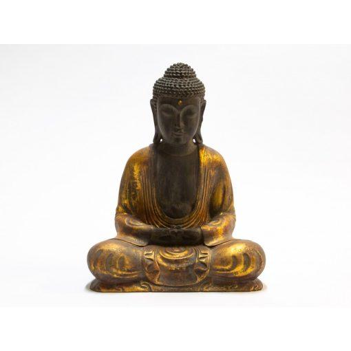 309131 Műgyanta szobor