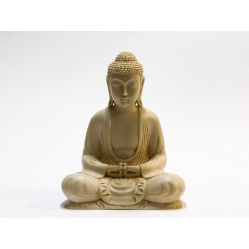 309132 Műgyanta szobor