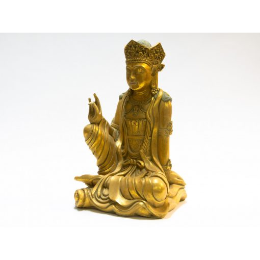 309133 Műgyanta szobor