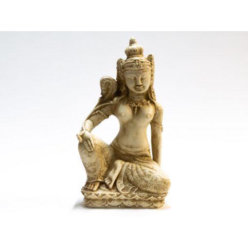 309137 Műgyanta szobor