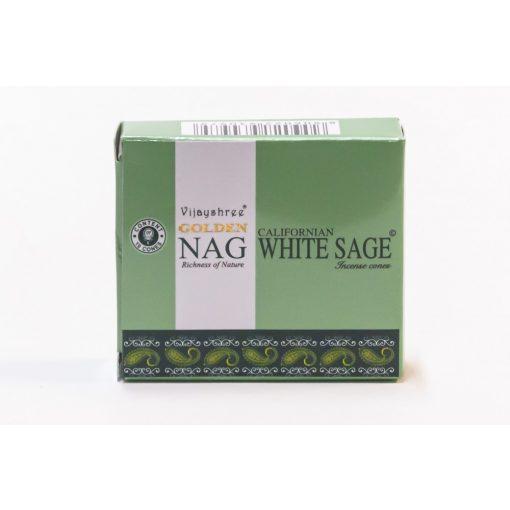 500906 NAG White Sage