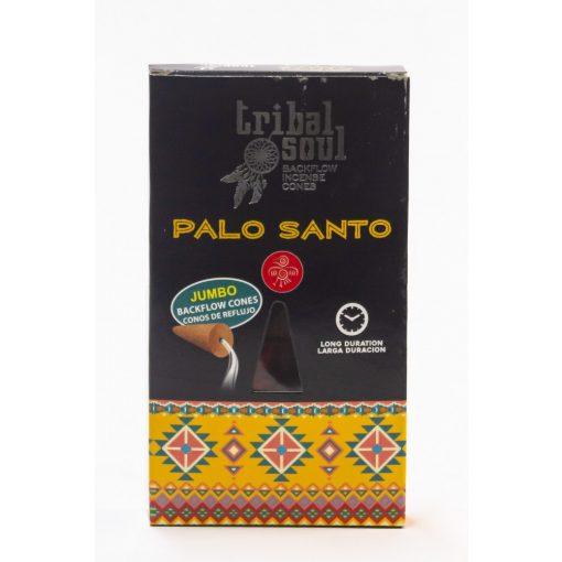 500911 TRIBAL SOUL Palo Santo Backflow