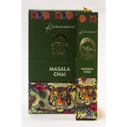 500956 KARMAROMA Masala Chai