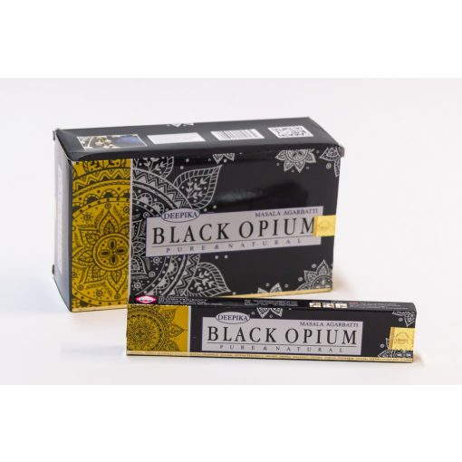 500981 DEEPIKA Black Opium