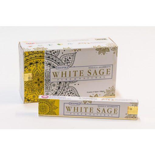 500984 DEEPIKA White Sage