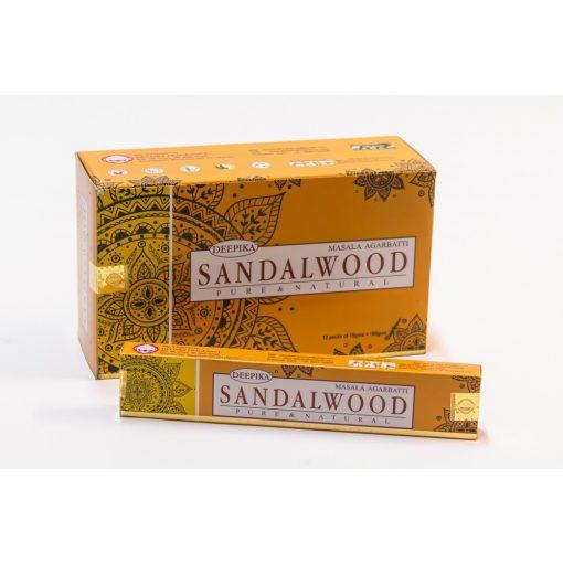 500985 DEEPIKA Sandalwood