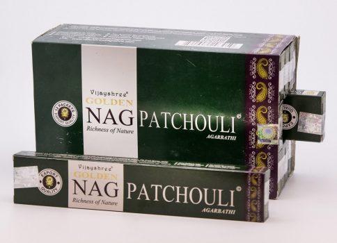 501003 NAG patchouli