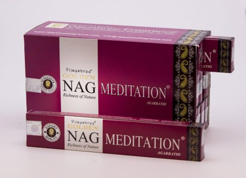 501005 NAG meditation