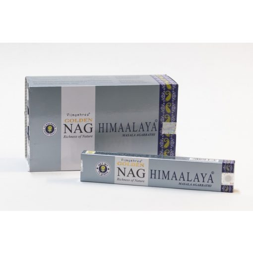 501008 NAG Himalaya