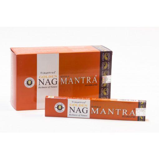 501009 NAG champa agarbatti