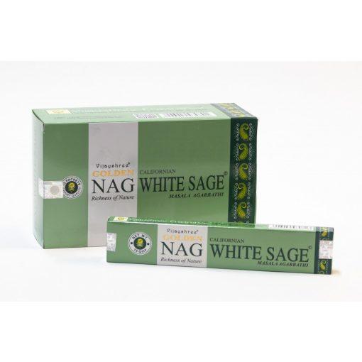 501010 Nag White Sage