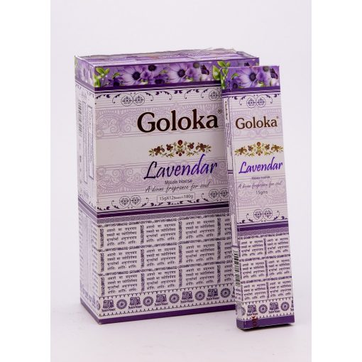 501020 GOLOKA lavendar