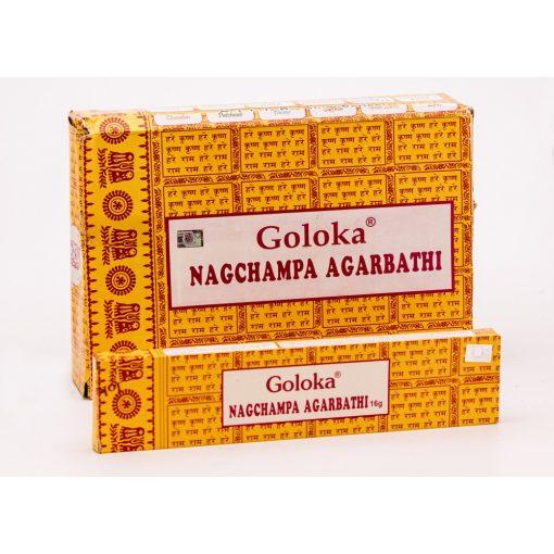 501022 GOLOKA nagchampa agarbathi
