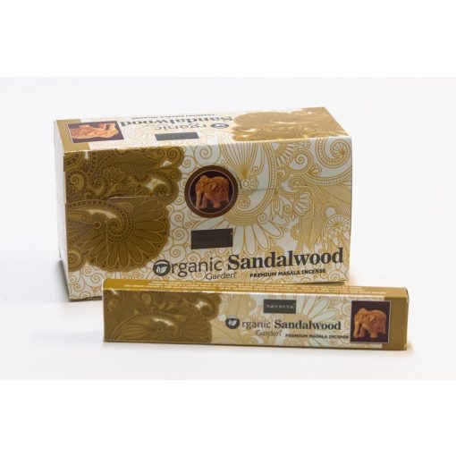 501024 NANDITA Organic Sandalwood