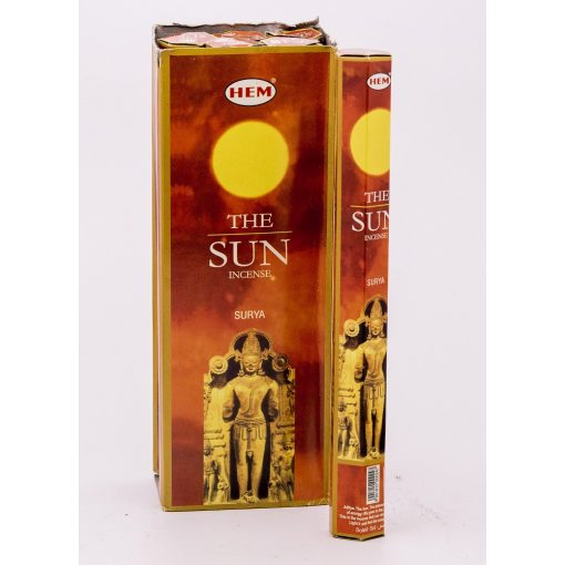 501032 HEM  the sun