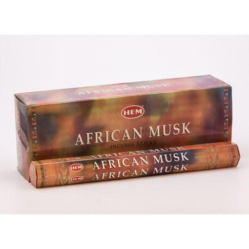 501045 HEM african musk