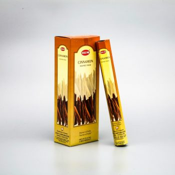501046 HEM cinnamon