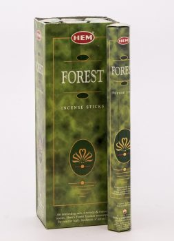 501049 HEM forest