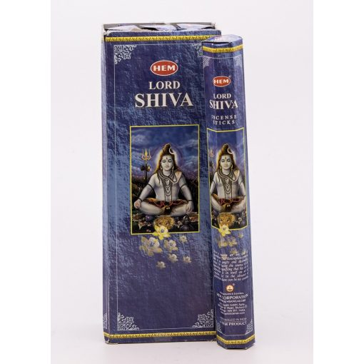 501053 HEM Lord Shiva