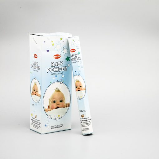 501063 Hem Baby powder
