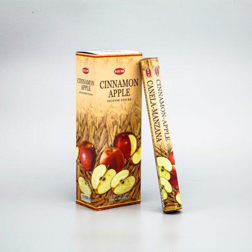 501070 Hem Cinnamon-Apple