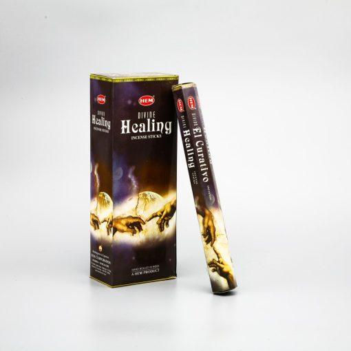 501076 Hem Divine Healing