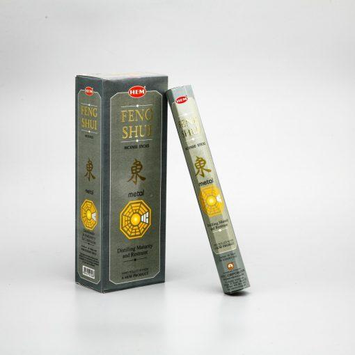 501080 Hem Feng Shui Metal