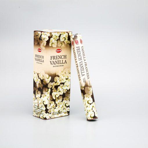 501083 Hem French Vanilla