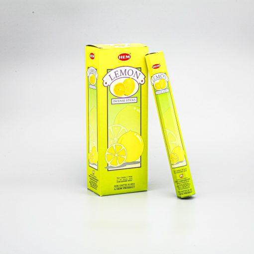 501092 Hem Lemon