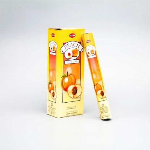 501104 Hem Peach