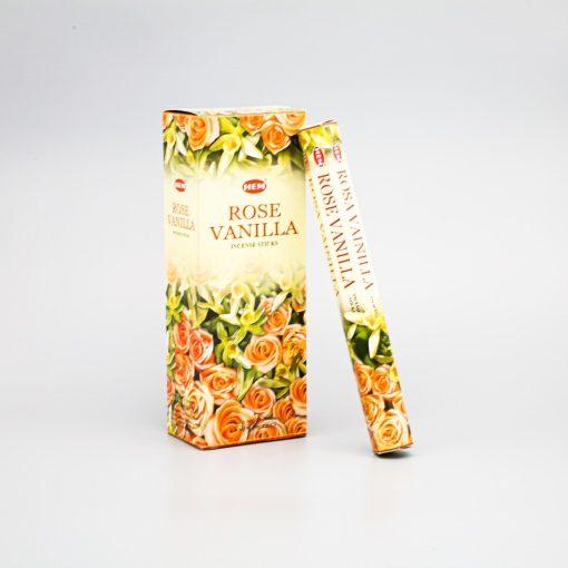 501114 Hem Rose-Vanilla