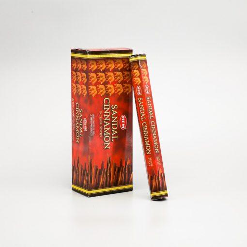 501117 Hem Sandal-Cinnamon