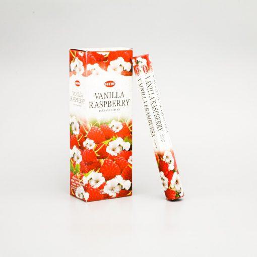 501127 Hem Vanilla-Raspberry