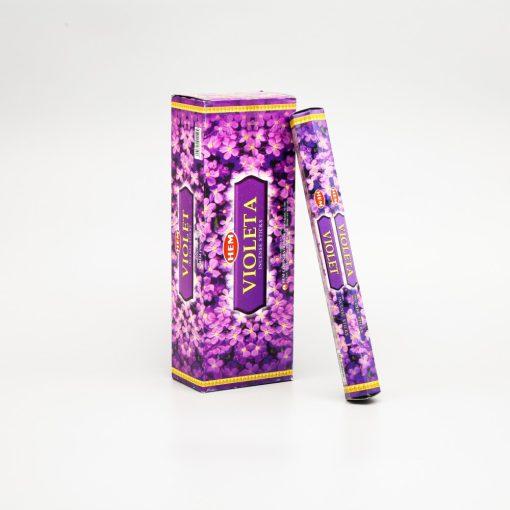501129 Hem Violet