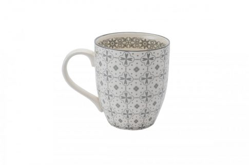 Modern design porcelán bögre   M          Brand:Nora's design